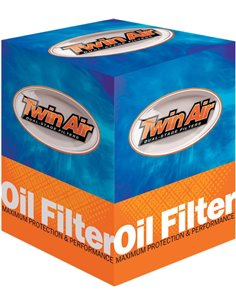 Oil Filter Twin Air 140018