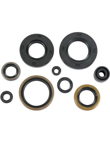 Moose Racing Carburetor Repair Kit Honda CRF 450 2002-04
