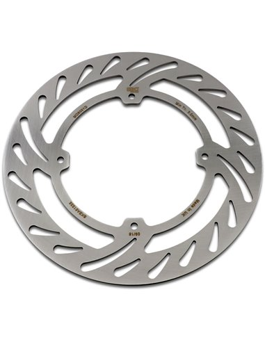 Brake Rotor D-Series Offroad Solid Round EBC MD6001D