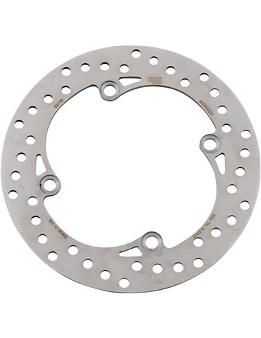 Brake Rotor D-Series Offroad Solid Round EBC MD6002D