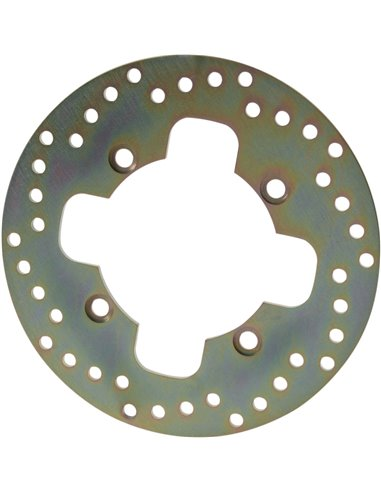Brake Rotor D-Series Offroad Solid Round EBC MD6164D