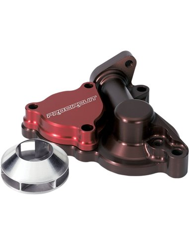 Water Pump Cover With Impeller PRO CIRCUIT WPK04250