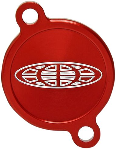 Oil Filter Cover PRO CIRCUIT PC4009-0015