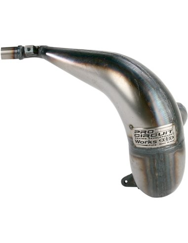 Exhaust Works Pipe 2-Stroke PRO CIRCUIT 0751125