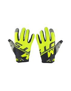 Guantes Trial MOTS RIDER4 Fluo S