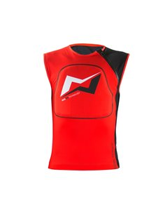 Replacement gilet MOTS SKIN taille M/L rouge