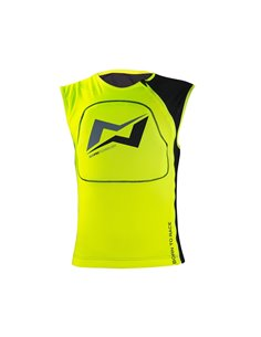Replacement gilet MOTS SKIN taille XL/XXL Fluo