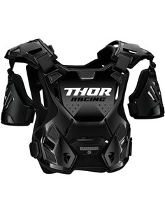 THOR Guardian S20 Protective Plastron Blk Sm / Md 2701-0965