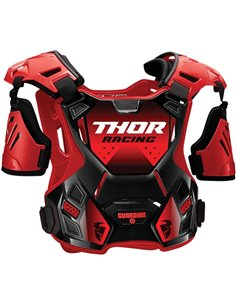 THOR Guardian S20 Youth Rd/Bk Sm/Md 2701-0969