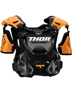 THOR Guardian S20 Youth Or/Bk Sm/Md 2701-0971