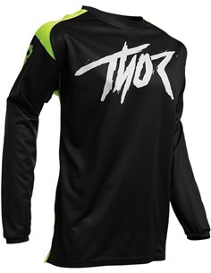 Camiseta motocross Thor S20 Sector Link Ac Md 2910-5370