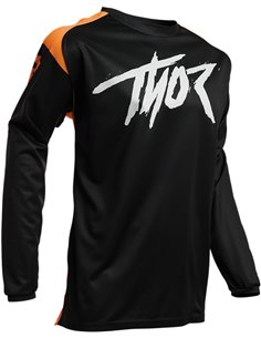 Camiseta motocross Thor S20 Sector Link Or 3X 2910-5381
