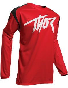 Maillot Motocross Thor S20 Sector Link Rd Xl 2910-5386