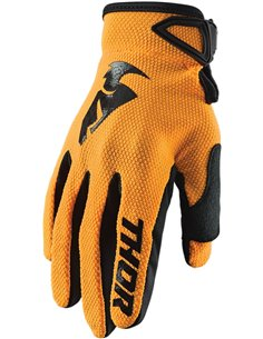 Guantes motocross Thor S20 Sector Or Md 3330-5867
