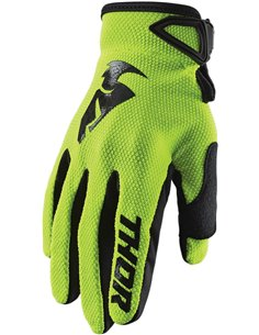 THOR Glove S20 Youth Sector Ac Xs 3332-1532