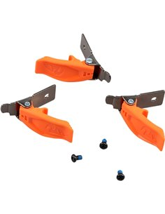 THOR Buckle Kit Blitzxp Youth Or 3430-0865