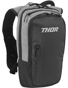 THOR Hydrant S9 Hydration Backpack Gray/Black 2L 3519-0051