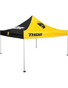 THOR Track S17 Canopy Black/Yellow 4030-0026