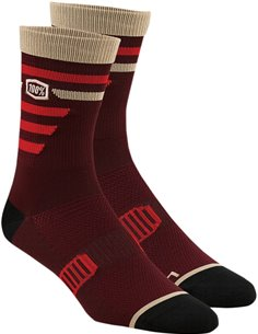 Chaussettes 100% Advocate Brk Sm / Md 24017-068-17