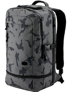 100 percent Backpack Transit Gy Camo 01005-435-01
