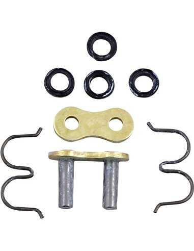 Renthal Replacement Link for Chain 428 R1 R4 Srs Rivet 520 C329