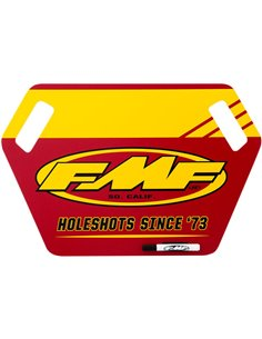FMF Pitboard With Marker 010729
