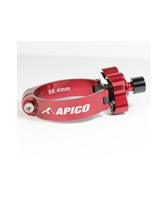 Quick Exit Kit CR80 / 85 (96-07) CRF150 (07-20) RM85 (02-20) Apico Red ALCCR85RD