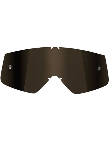 THOR Combat/Conquer/Sniper Goggle Lens Smoke 2602-0592 Outlet