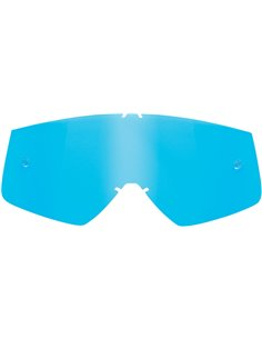 THOR Combat/Conquer/Sniper Goggle Lens Blue 2602-0590 Outlet