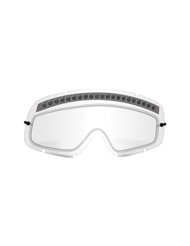 Oakley O-FRAME,Clear Goggle Lens Vented Outlet