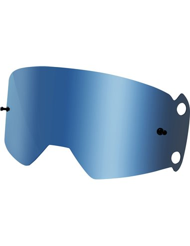 Standard Replacement Lenses Blue for FOX Vue Goggles Outlet