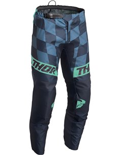PANT Thor-MX 2022 SECTOR YOUTH BIRDROCK MN/MT 28 2903-2000