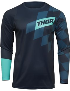 JERSEY Thor-MX 2022 SECTOR YOUTH BIRDROCK MN/M 2XS 2912-1997