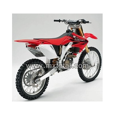 Parts for Honda CRF 250 2006 motocross bike