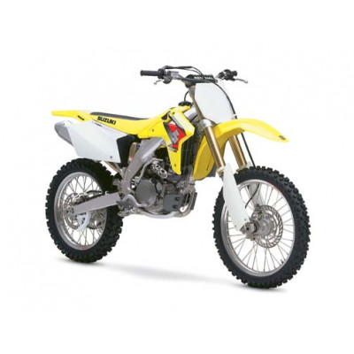 Parts for Suzuki RMZ 450 2005 motocross bike