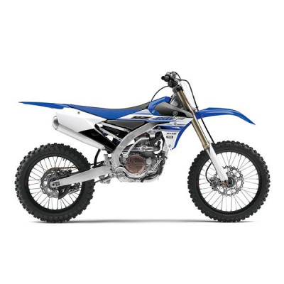 Parts for Yamaha YZF 450 2016 motocross bike