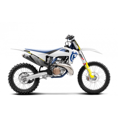 Parts for Husqvarna TC 250 2020 mx bike
